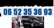 Réserver Taxi Paris au 06 52 35 36 93 Taxi G7 –