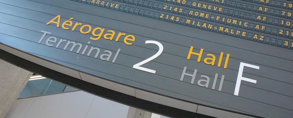 Votre taxi VIP vous attend dans les gares comme Gare du Nord, Gare de l'Est et Gare de Lyon